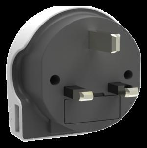 Reseadapter typ G med USB