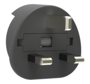 Q2Power multiadapter - Typ G