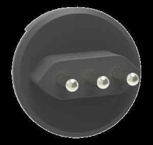 Q2Power multiadapter - Typ J