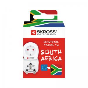 Adapter till Sydafrika