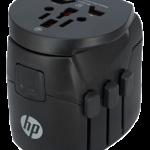 HP reseadapter