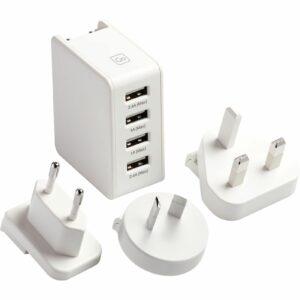 USB-laddare från Go